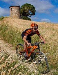 mountainbike vakantie italie