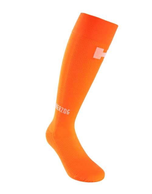 compressiekous oranje