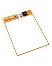 framebeschermer sticker