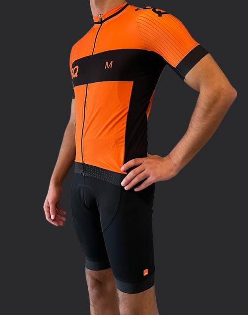 fietsshirt pro fit top