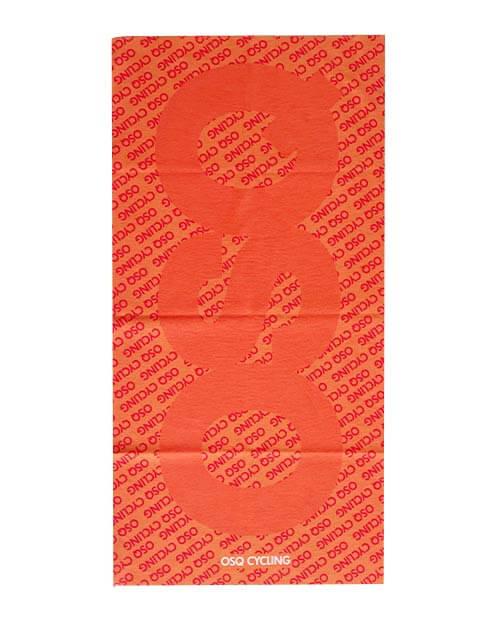 bandana voor op de racefiets